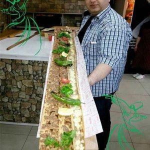 etli-ekmek